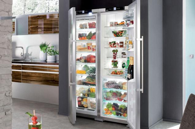 یخچال فریزر کار نمی کند