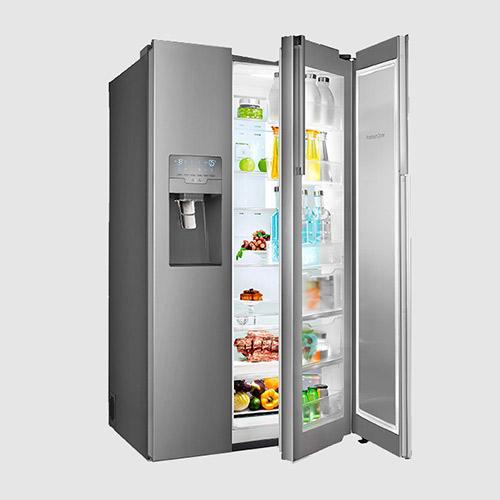بهترین یخچال