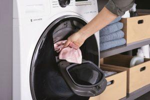 مشکلات ماشین لباسشویی